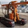 ZDY1900L全液压履带式钻机制造
