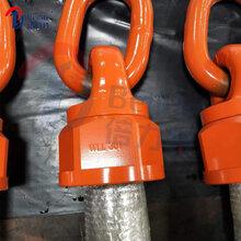 倍力特起重吊环,YDS吊环生产厂家图片