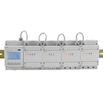 安装灵活-IC卡多回路预付费多用户电表