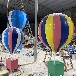 珠海商业广场玻璃钢雕塑制品定做厂家