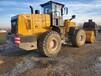 新款二手龍工50鏟車二手個人裝載機個人處理