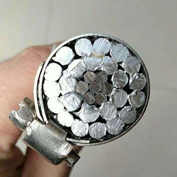 達州鋁包鋼芯鋁絞線價格JL/LB20A-70/10