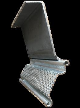 久進五金機械廠卷閘機,全新久進五金機械廠卷簾門底梁成型設備質量可靠