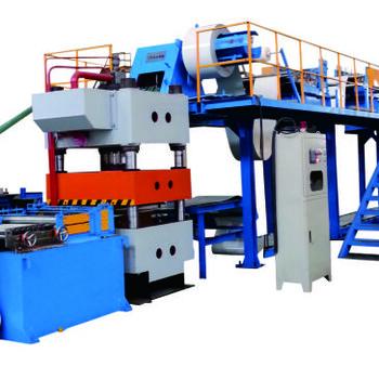久進五金機械廠冷彎機,不起皺外墻保溫裝飾一體板設備性能可靠