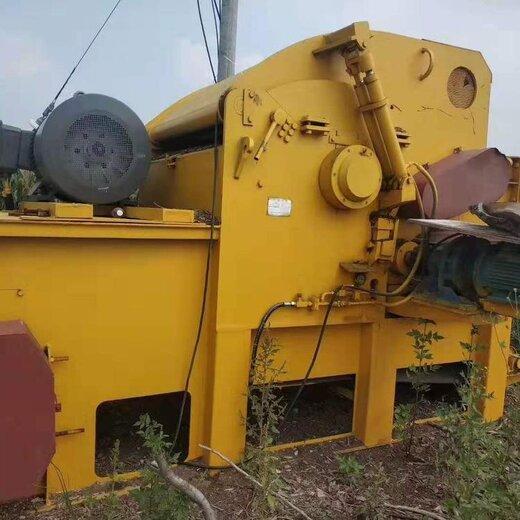 二手柴油式綜合破碎機供應,二手綜合破碎機