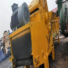 破碎机二手综合破碎机,二手大型木材破碎机设备图片