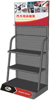 巴音郭楞供应电瓶车电瓶货架汽车电池展架款式,电动车电池展示架