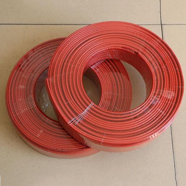 HCL(Q)-J电加热线工程安装