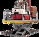 12噸登車橋工廠裝卸車升降平臺款式齊全