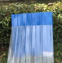 一体瓦惠州耐用的塑料瓦厂图片