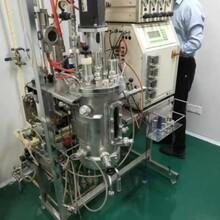 二手滅菌發酵罐供應,二手生物發酵罐圖片