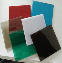 塑料瓦紹興PC耐力板批發圖片
