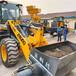 重慶耐磨混凝土攪拌機裝載機攪拌斗質量可靠,攪拌裝載機