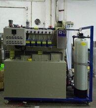北京PCR实验室污水处理设备国家标准图片