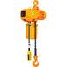 寧夏藍創LANC環鏈電動葫蘆信譽保證,鏈條吊機