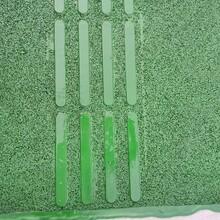 新乐坚实透水混凝土增强剂服务至上,透水砼图片