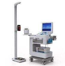 养老地产体医融合检测中心国展社区健康服务中心图片