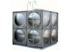 連南供水設備不銹鋼水箱廠家