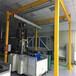 藍創LANCkbk鋁合金軌道,江蘇KBK藍創LANC鋁合金軌道廠家直銷