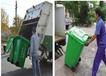 荊州環保120L環衛垃圾桶