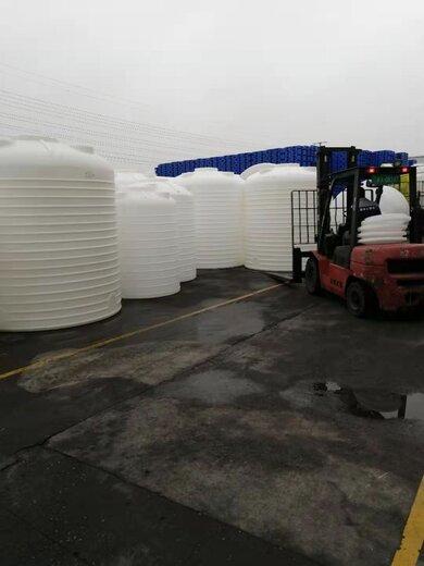 崇左全新塑料水箱10噸PE水箱質量可靠,塑料儲罐