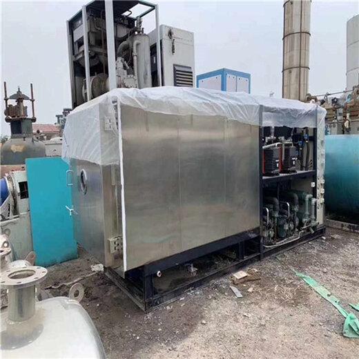 二手進口凍干機制藥設備