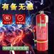 貴陽小河區環?;春?kg干粉滅火器安全可靠