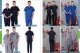 優質POLO衫信譽保證,源頭廠家定制職業裝襯衫等
