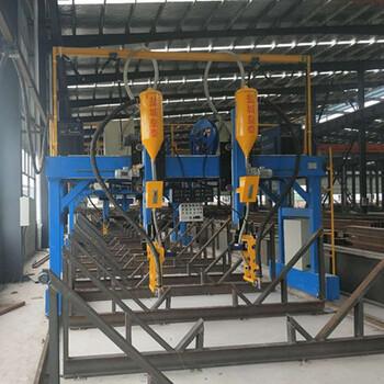 定制龙门焊价格实惠,钢结构龙门焊
