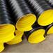 渭南PE鋼帶增強螺旋波紋管型號