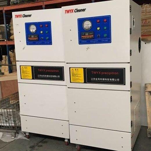 江西濾筒除塵器設備廠家,工業除塵器