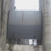 鋼制閘門304不銹鋼閘門啟閉機圖片