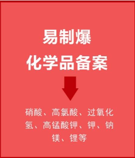 荔湾供应危险化学品经营许可基本流程,危化证