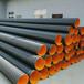 盤錦聚乙烯鋼帶增強螺旋波紋管供應