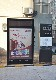 石景山區小區人行道門禁廣告發布電話產品圖