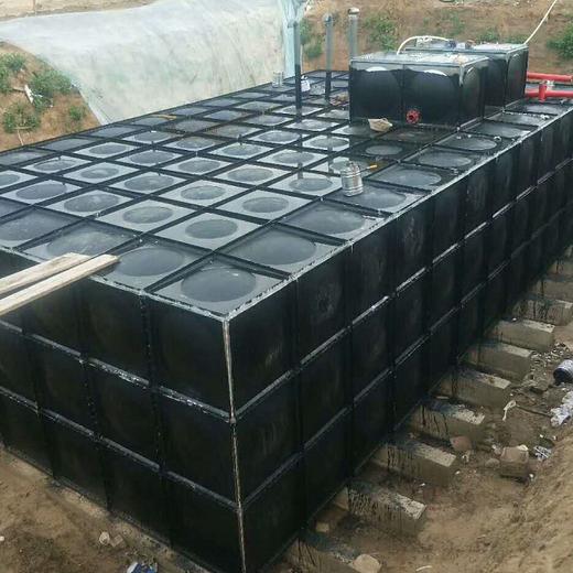 豐都地埋式消防給水設備廠家