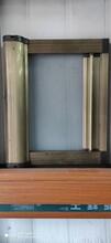 隱形紗窗大連紗窗價格,定制金剛網紗窗隱形紗窗款式新穎圖片