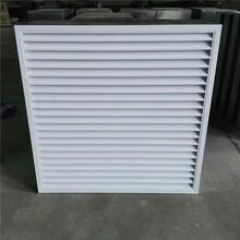 生产铝合金百叶窗设计合理,手动铝合金百叶窗价格图片
