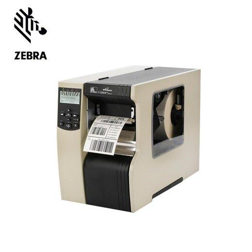 清远连州市斑马110xi4工业条码打印机经销商,斑马510条码打印机