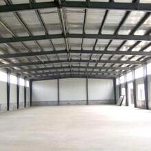 信阳专业二手钢结构厂房图片