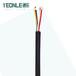 通樂TRVVSP拖鏈電纜,供應雙絞屏蔽信號線廠家直銷