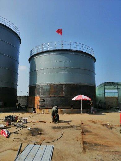 隆順泥漿污水處理罐,山西陽泉隆順污水處理罐性能可靠