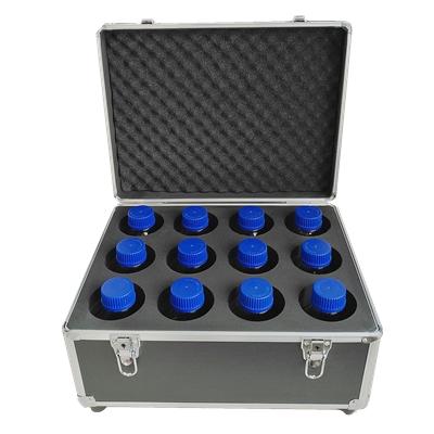 尚清源水质样品运输保存箱,耐用水质采样箱优质服务