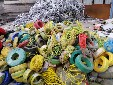 珠海斗門區廢銅線電線回收高價回收,廢電纜回收圖片