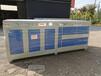 工業廢氣處理廢氣凈化設備風機管道,廢氣過濾設備