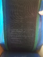 德國TRS皮帶修補條帶加強型,環保德國進口含CN層皮帶修補條服務至上圖片