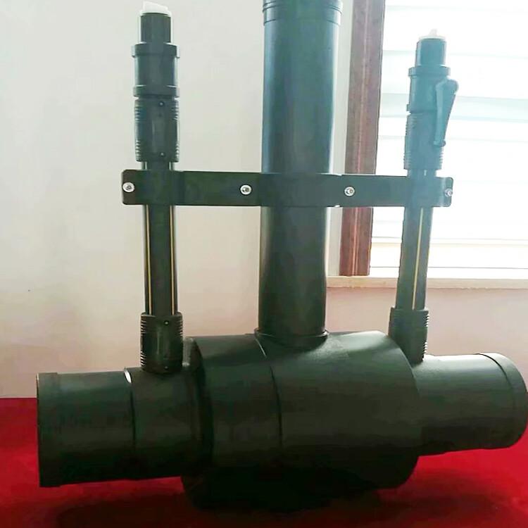 衢州燃氣PE球閥型號
