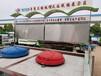 安慶地埋式垃圾桶價格,5方地埋式垃圾桶