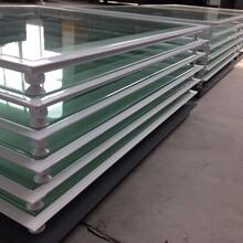 慶陽玻璃地板價格圖片