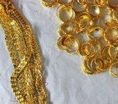 上門回收潛江回收金銀飾品首飾找高價點我們咨詢
